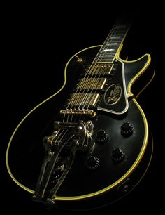 Jimmy Page's 1960 Gibson Les Paul
