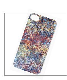 iphone 4/4s case iphone 4/4s cover  multicolor by icasecouture, $16.00
