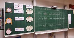 Klassenblog, Eulenklasse