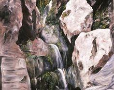 P57 Landscapes Oil Paints, Reproductions, Fine Art in San Miguel de Allende, Gto. Mexico