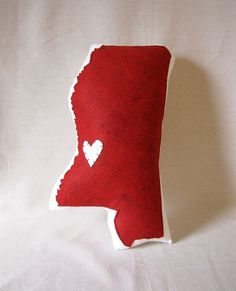 mississippi is my home, like it or not
