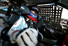 Danica Patrick Photos Photos - Danica Patrick, driver of the #10 Nature's Bakery Chevrolet, sits in her car during practice for the NASCAR Sprint Cup Series Can-Am 500 at Phoenix International Raceway on November 12, 2016 in Avondale, Arizona. - Phoenix International Raceway - Day 2