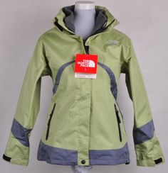 Pin 477874210432000760 North Face Jakke