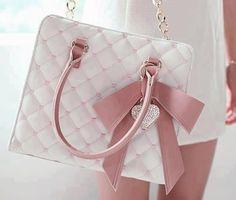 Pink Chanel. Enough said.