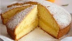 CRÈME D'ORANGE MINUTE : la recette facile - CULTURE CRUNCH Orange Juice Cake, Cake Preparation, Lemon Squares, Cake Pans, How To Make Cake, Cooking Time, Cornbread, Cheesecake, Easy Meals
