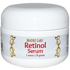 Madre Labs, Retinol Serum 1%