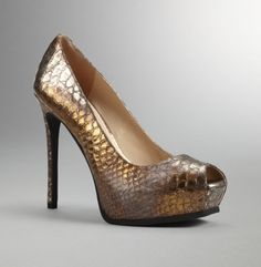 Top Tier Heel - Kenneth Cole #HolidayStyle