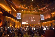 Polish Music Gala: Scoring4Wajda- pic. Tomasz Wiech  #filmmusicfestival #krakowfilmmusicfestival #fmf