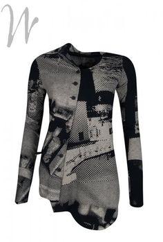 Rundholz T.shirt 3840501 rh2064