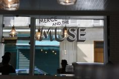 Merce and The Muse restaurant, brunch, 1 rue Dupuis 75003 Paris