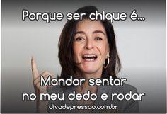 """Diva Do Dia: Pitty Samba Na Cara De Machista Que A Mandou """"Voltar Pra Cozinha""""!"""