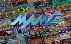 とんちき録: MAME Androidエミュレータ MAME4droid 【アプリ初期設定④】