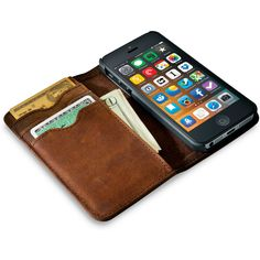 Sport Leather Wallet Combo Case *PRE-ORDER* iPhone 6 or 6 Plus