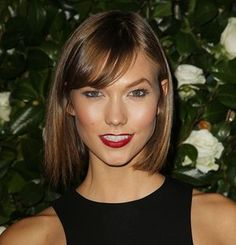 Karlie Kloss in 2013