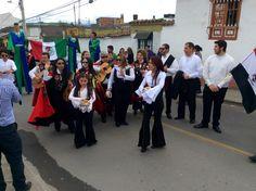 Festival de Tunas de Sopó 2015