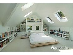 #Frame #attic Insanely Cute Home Decorations