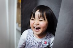 "Photo ""Laughter"" by Chris Wang"