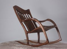 Rocking chair < MAY&