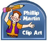 Free Clip Art by Philip Martin