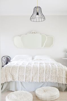 50 Best White Moroccan Interior images | Moroccan interiors ...