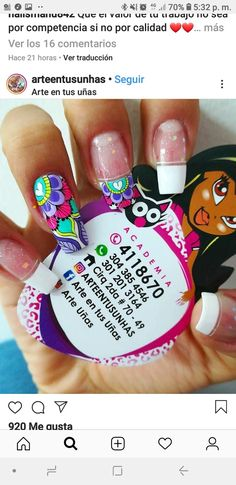 Manicure And Pedicure, Class Ring, Nail Designs, Nail Art, Nails, Style Ideas, Makeup, Lace Nails, Classy Nails