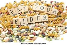 Carbohydrates: Fiber Foods.... Fiber cancels out some of your carbs :)