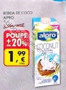 Antevisão acumulação PINGO DOCE apenas 31 maio - Alpro - http://parapoupar.com/antevisao-acumulacao-pingo-doce-apenas-31-maio-alpro/