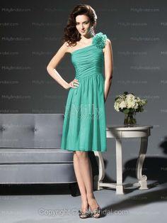 Bridesmaid Dress #weddings #dress #fashion
