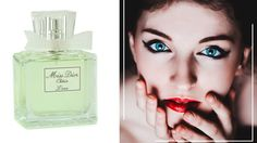 Christian Dior Miss Dior Cherie L'Eau / Кристиан Диор Мисс Диор Чери Леа...