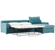 Madrid 3 Seater Sofabed with Storage Chaise Right  sc 1 st  Pinterest : 3 seater chaise sofa bed - Sectionals, Sofas & Couches