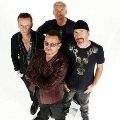 U2 Show, Zoo Station, Larry Mullen Jr, Adam Clayton, Musicians, Hipster, Punk, My Love, Style