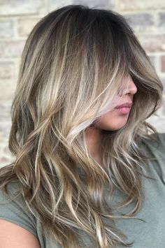 Save different trends for brown hair highlights to flaunt in 2017 2018.