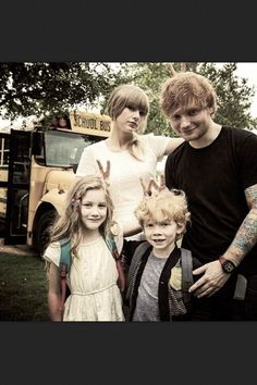 Everything has changed <3 awwwww cant wait for the video