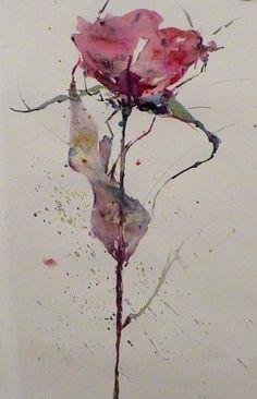 Roses liane1