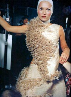 'Voss', Alexander McQueen, 2001