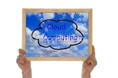 Cloud computing \u00a9,