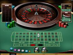 Chose to play the Premier Roulette Diamond Editon game offered by the Microgaming developer and simply check how cool it is. This is actually the European roulette but with 37 pockets that are painted into 4 colors instead of 2. The betting options here vary from 0,25 up to 1000 credits.