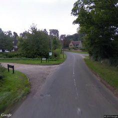 43 Meadow Road, Great Gransden, Sandy, Cambridgeshire SG19 3BB, UK | Instant Street View