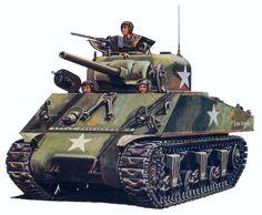 Wwii, Ww2 Weapons, Airfix Models, Sniper Training, Sherman Tank, War Thunder, Model Tanks, Art Of Man, Military Modelling