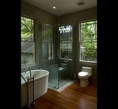 tub and shower