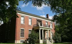 Battle of Lexington State Historic Site.