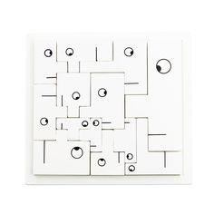 Puzzlehead Small