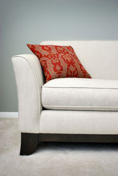 Do - It - Yourself Slipcovers - Budget fabric for making your own slipcovers