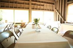 Weddings - Twinlow Camp and Retreat Center Indoor Wedding, Indoor Outdoor, Wedding Reception, Weddings, Table, Furniture, Home Decor, Homemade Home Decor, Mariage