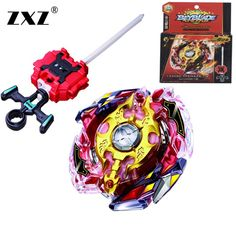 I (Xeno Xcalibur .I) with launcher kids toys Excalibur, Beyblade Burst, Classic Toys, Mars, Kids Toys, November, Anime, Trapper Keeper, Hipster Stuff