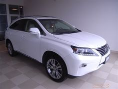2013 Lexus RX 350 Base View our Lexus Certified Pre-Owned Inventory at http://www.lexusmontereypeninsula.com/Inventory/?cid=2