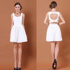 navio livre moda coração vestido um- vestido peça 2013 moda fantasias sexuais vestidos vestido casual vestido, vestido da menina, vestidos de noite 29.00