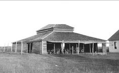 The First Baptist Church of Liberty Hill was now functioning, and at the next…