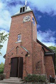 St.-Bartholomäus-Kapelle in Salem