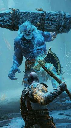 God of war Playstation, King's Quest, God Of War Series, Witcher Wallpaper, Outdoor Fotografie, Kratos God Of War, Gaming Wallpapers, Viking Age, Dark Ages